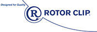 Rotor Clip Logo