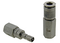 What are quick connect couplings