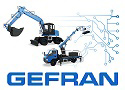 New solutions for mobile hydraulics from Gefran