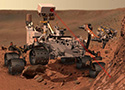 GGB Bearings Go To Mars