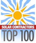 2012 Top Solar Contractors