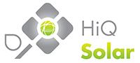 HIQ logo