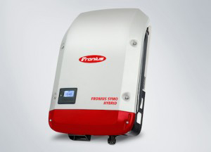 Fronius completes Rule 21 inverter certification