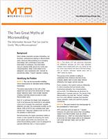 mtd-micromolding