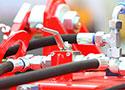 Avoiding the dangers of hydraulic hose failure