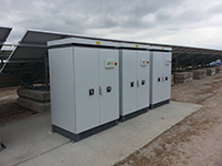 100kW - Satcon Replacement?