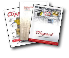 Clippard Catalog