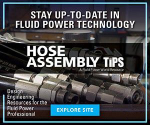 Hose Assembly Tips