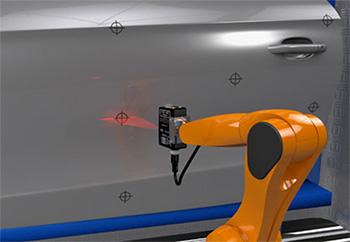 Baumer Laser Sensors