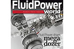 February 2017 issue: Fluid Power drives mega dozer + more