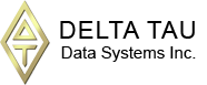 Delta Tau Logo