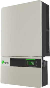 36kW String Inverter