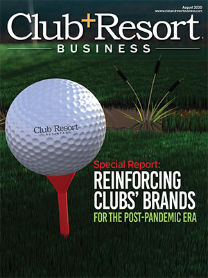 Club & Resort Business