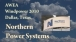 Northern Power Systems at AWEA Dallas 2010